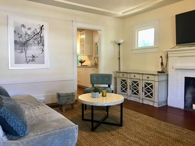 Photo for 2BR Apartment Vacation Rental in Fairfax, California