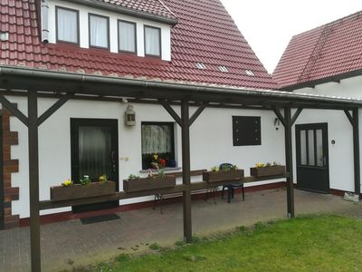 Photo for Apartment / app. for 4 guests with 70m² in Prerow (59016)