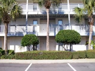 Photo for First floor rental at Panama City Beach. Affordable rates.