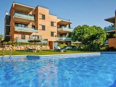 Photo for Residence Salou, Salou  in Um Tarragona - 4 persons, 2 bedrooms
