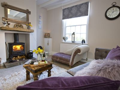 Photo for 1 bedroom Cottage in Robin Hoods Bay - G0088