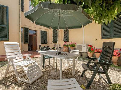 Photo for Sweet Home Porta Romana, Florence - with garden in residential quiet area