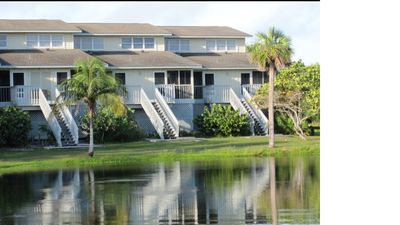 Photo for Island Paradise!!  W/Pool Golf Cart included/ A+ fishing / low season special