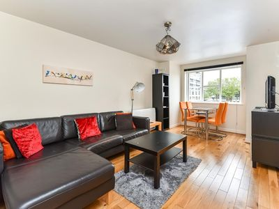 Photo for Apartment in London with Internet (721997)