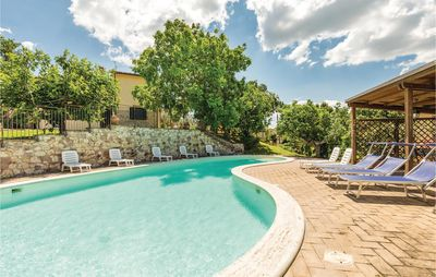 Photo for 1 bedroom accommodation in Giano dell'Umbria PG