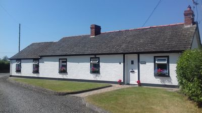 Photo for Clonmoor Cottage The Perfect Place To Relax And A Base to Explore Co. Antrim