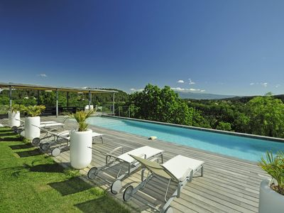 Photo for 1BR Villa Vacation Rental in Pernes-les-Fontaines, Provence