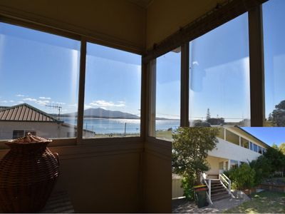 Photo for Bermagui Bay Beach House 2 - Heart of Town