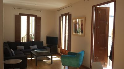 Photo for 2BR Apartment Vacation Rental in València, Comunidad Valenciana