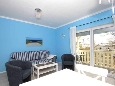 Photo for 2-room apartment 06 - F-1067 House Morgenstern in Gohren