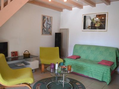 Photo for Villa Capbreton, 2 bedrooms, 5 persons