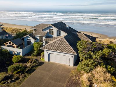 Photo for New Listing!  Luxury Oceanfront Home