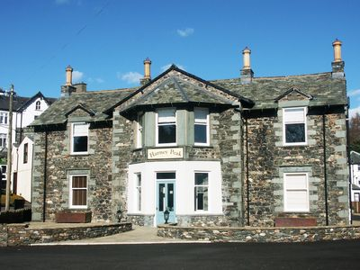 Photo for 2 bedroom accommodation in Portinscale