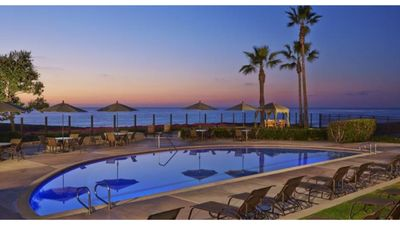 Seapointe Resort Special: 4th of July wk $249 per night/ REDUCED from $299