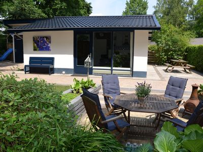 Photo for Delightful holiday home for 4 with many attractions nearby
