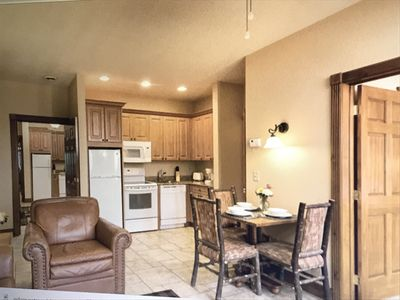 Photo for WestGate Smokey Mountain Gatlinburg Resorts 1 BR 1 Bath Luxury Condo