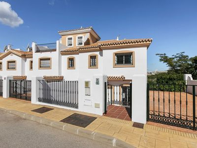 Photo for Modern Villa in Alhaurín el Grande with Swimming Pool