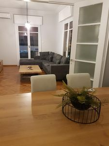 Photo for 75 Square Meters Renovated Bright & Cozy Apartment