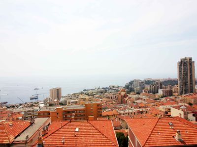 Photo for Superb Town House - Large Terrace- Sea View