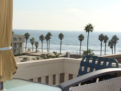Photo for At the Beach, Panoramic Whitewater View, North Coast Village