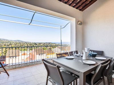 Photo for Village Restanques of the Gulf of St Tropez - Maeva Individual - 4 rooms 8 pers Selection