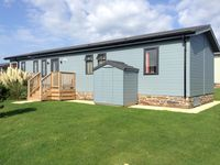 The property is very well equipped, cosy, clean and great value for money