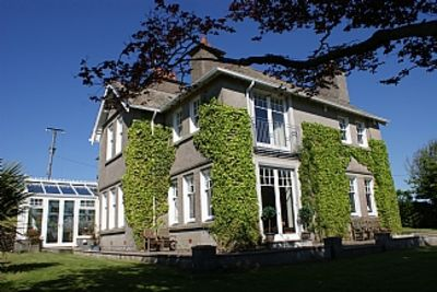 Photo for Magnificent Country House in the Gower, minutes from wonderful beaches