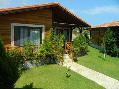 Photo for Holiday house Çıralı for 2 - 4 persons with 2 bedrooms - Holiday house