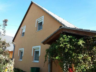 Photo for Holiday apartment Balatonlelle for 8 persons with 4 bedrooms - Holiday apartment