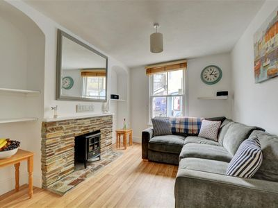 Photo for Quayside Cottage - Two Bedroom House, Sleeps 3