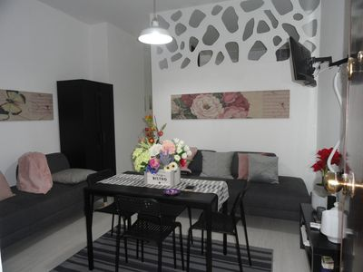 Photo for SHORT TERM RENTAL USE TYCHE HOUSE ROME