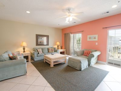 Photo for Beautiful 5 Bedroom Condo in Cherry Grove!