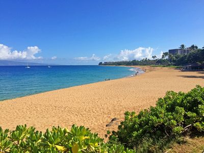 Photo for Maui Eldorado J209- Walk to Black Rock and Kaanapali Beach- Beautiful Studio