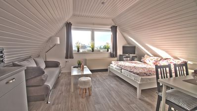 "Photo for Non smoking apartment ""Ostseezauber 2"" for 1 - 4 people in Scharbeutz"