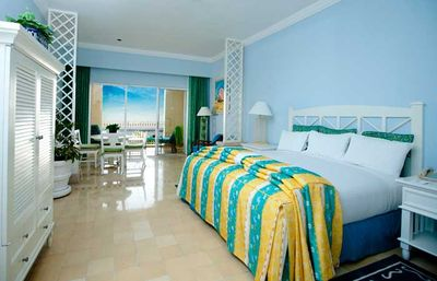 Photo for Jr. Suite at one of the 7 Pueblo Bonito resorts in Cabo or Matzalan