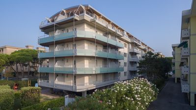 Photo for New building Vivaldi, new apartment in Bibione Lido del Sole
