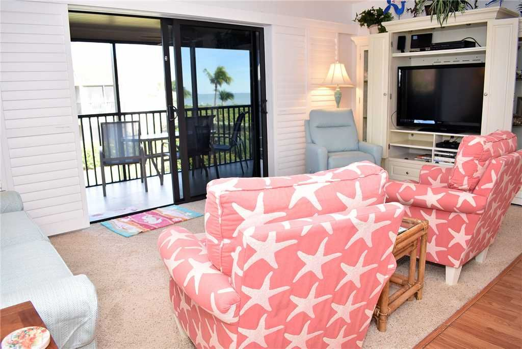 722 Sanibel Moorings Gulf Front, Sanibel Island,Florida South ...