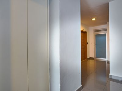 Photo for Estudios 12.3 - 703 · *Cozy Apt w/view near Centro Olimpico * SDQRentals