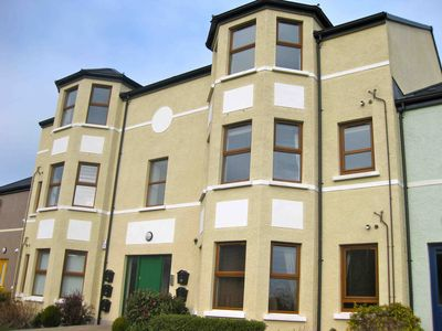 Photo for Superb new apartment fully equipped in a quiet location in Newcastle Co Down