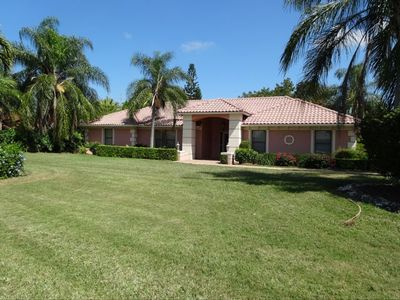 Photo for Foxfire Golf & Tennis Country Club Minutes From Top Beaches (Pool)  --