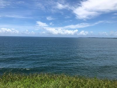 Photo for Moonlight Bay OCEANFRONT Home in Hilo for Two