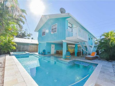 Photo for Private Pool and May Availability! Hidden Treasure: 4 BR / 2 BA