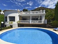 lovely quiet villa surrounded by beautiful gardens