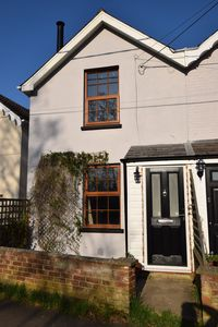 Photo for 1 Ashley Cottages, 2 Bed, Sleeps 5