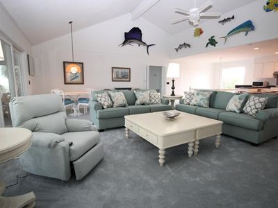 Photo for 474 Tarpon - Vacation Home