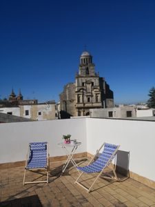 Photo for BIG HOUSE JEREZ, your house in Jerez.