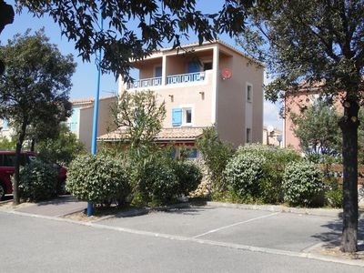Photo for Beautiful, lovingly furnished house near the beach with sea views