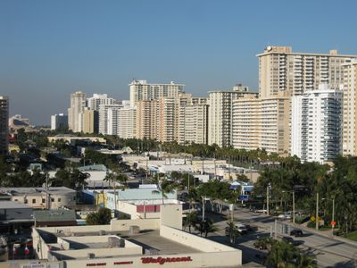 Photo for Two bedroom full ocean view condo; 5 minute walk to beach
