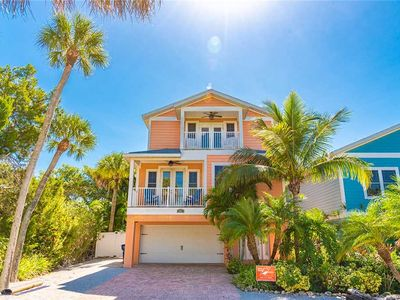 REDUCED RATES for Feb 29th to March 7th!  Great location on Anna Maria Island.