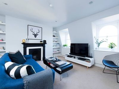Photo for Beautiful 1BR Apartment in Putney - One Bedroom Apartment, Sleeps 2